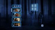 DVD Saison 5 Disc 2 Choix des épisodes