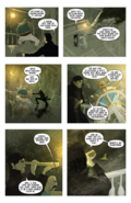 Once Upon a Time Out of the Past Dead in the Water page 3