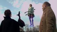 1x18 Cora Reine Regina Henry Sr magie prisonnière