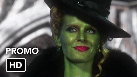 "Once Upon a Time 3x12 Promo ""New York City Serenade"" (HD)"