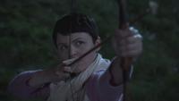 2x03 Mary Margaret Blanchard arc flèche
