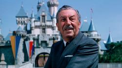 Walt Disney château Disneyland Resort Park Magic Kingdom