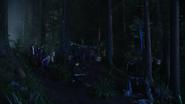 3x02 campagne Peter Pan abandonné découverte Emma Regina David Killian