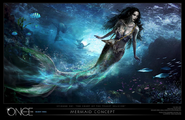 Mermaids Concept Art