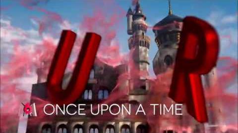 Once Upon A Time Saison 5 BANDE ANNONCE VF SUR M6