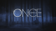Once Upon a Time logo titlecard générique épisode 2x01