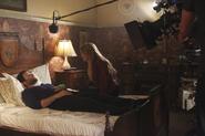 1x22 Photo tournage 1