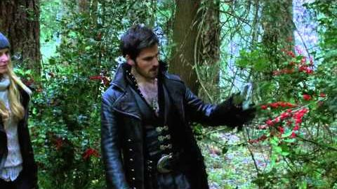 Once Upon A Time 3x14 Rapunzels Turm der Angst