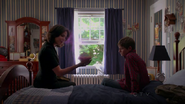 Shot 2x02 Regina Henry Kuchen