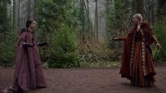 7x15 Forêt test Javotte Gretel duel