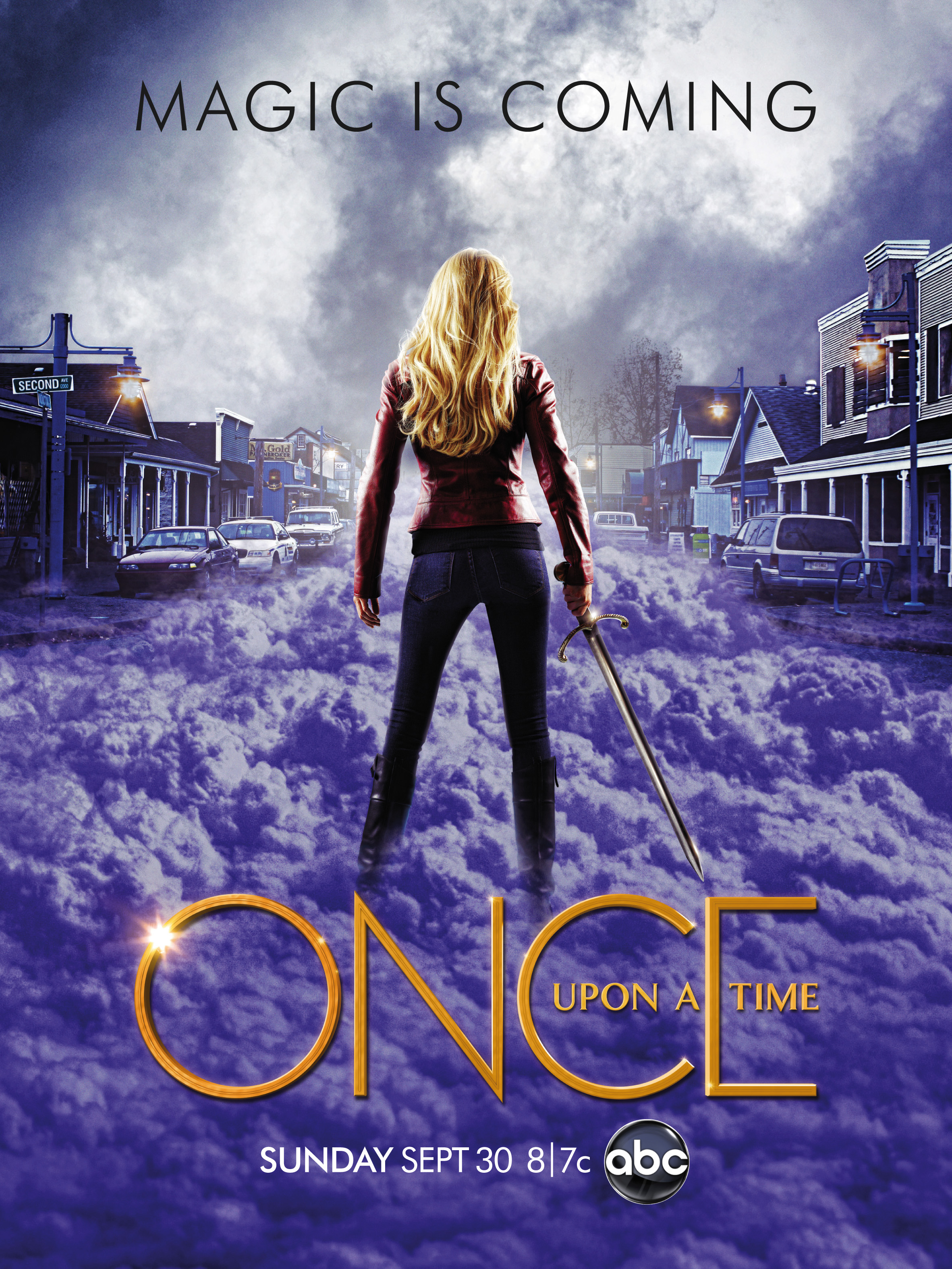 Segunda Temporada | Wiki Once Upon a Time | FANDOM powered by Wikia