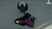 4x22 Henry Mills Regina Mills retour Storybrooke annulation histoire Isaac