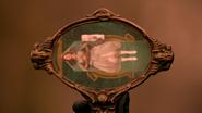 5x18 Dorothy Gale endormie charme du sommeil miroir Pays d'Oz