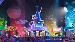 Ralph 2.0 2018 Oh My Disney accueil site mini