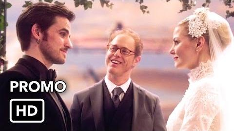 "Once Upon a Time 6x20 Promo ""The Song in Your Heart"" (HD) Season 6 Episode 20 Promo - Musical"