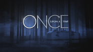 Once Upon a Time logo titlecard générique épisode 2x18