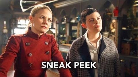 "Once Upon a Time 6x16 Sneak Peek 2 ""Mother's Little Helper"" (HD) Season 6 Episode 16 Sneak Peek 2"