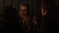 1x01 Rumplestiltskin cachot royal Prince David Charmant Blanche-Neige prophétie