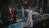 4x08 Anna urne magique Elsa Ingrid Reine des Neiges piège Sortilège des Mille Éclats