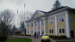 Ayuntamiento de Storybrooke