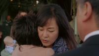 L1x12 Sun Kwon retrouvailles parents famille