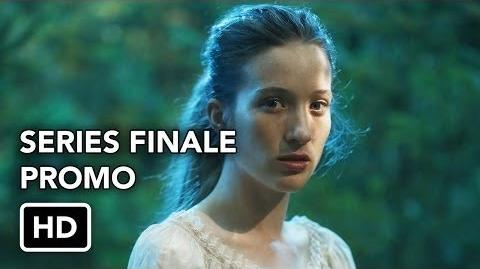 """Once Upon a Time in Wonderland 1x13 Promo """"And They Lived…"""" (HD) Series Finale"""