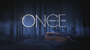 Once Upon a Time logo titlecard générique épisode 2x17