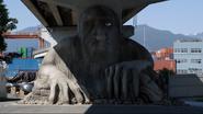 7x01 Troll de Fremont George Washington Memorial Aurora Bridge