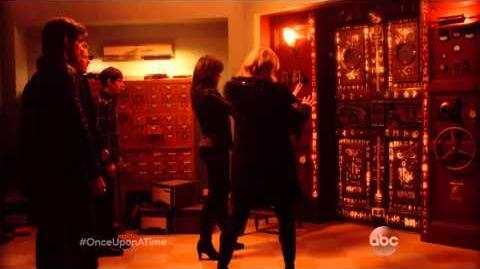 "Once Upon A Time 5x17 Promo ""Tonight"""