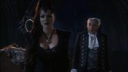 Regina Henry père valet 1x02