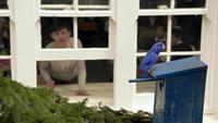 1x01 Mary Margaret Blanchard fenêtre oiseau bleu