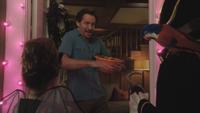 Desperate Housewives 8x06 Witch's Lament La Paranoïa Ben Faulkner jeu amusement peur Capitaine Crochet Halloween