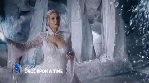 Once Upon A Time - Saison 4 Bande Annonce 14 01 16