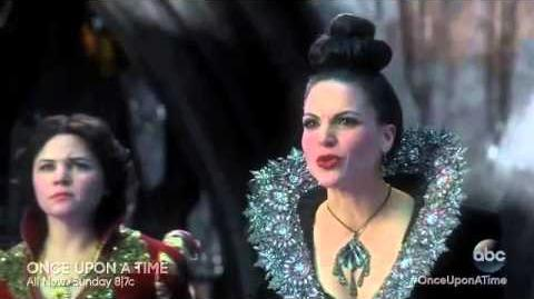 "Once Upon a Time 3X19 Sneak Peek 3 ""A Curious Thing"""