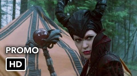 "Once Upon a Time 4x13 Promo ""Unforgiven"" (HD)"