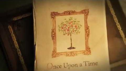 Once Upon a Time - Season 7 Teaser