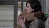 Regina Kathryn 1x13