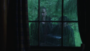 Shot 1x10 David Mary Margaret Hütte