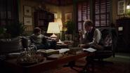 1x05 bureau psychiatrie docteur Dr Archie Archibald Hopper Henry Mills séance