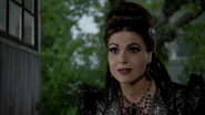 6x06 Méchante Reine dissociée conseil menace Crochet Killian Jones Henry Mills garage maison Swan