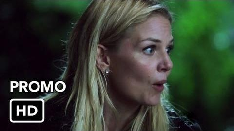 "Once Upon a Time Season 3 ""Find Neverland"" Promo (HD)"