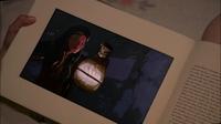 Blanche-Neige forêt enchantée nuit 1x03 livre