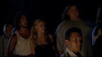 Claire Littleton Sayid Hassan Jarrah Hugo Hurley Reyes Jin Kwon LOST Once Upon a Time acteurs communs Emilie de Ravin Naveen Andrews Jorge Garcia