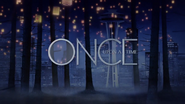 Once Upon a Time logo titlecard générique épisode 7x09