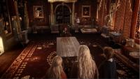 4x07 Rumplestiltskin Helga Ingrid Gerda Château des Ténèbres demande pouvoirs magie dispartion