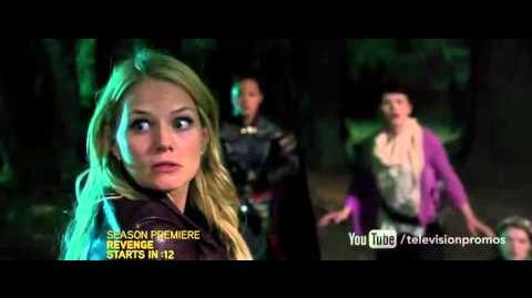 Once Upon A Time - Season 2 - 2x02 We Are Both - Promo