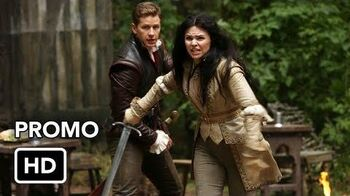"""Once Upon a Time 3x02 Promo """"Lost Girl"""" (HD)"""