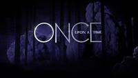Once Upon a Time saison 2 générique Sort noir Malédiction magie