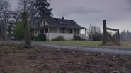 3x15 maison ferme terrain de Zelena