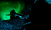 Baelfire cae en el Portal
